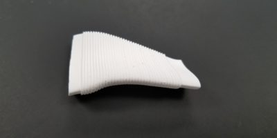 Perfect-3D uses additive manufacturing to create ceramic products